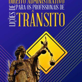 livro lições direção na administração para os professores de transito
